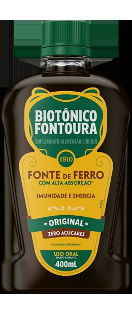 Biotônico Original