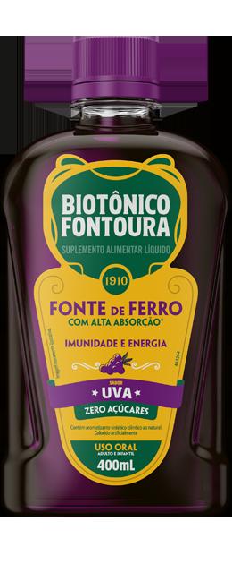 Biotônico Uva